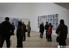 2012 [The Obscure Object of Desire — Shen Ye's Solo Exhibition], Today Art Museum, BeiJing,China